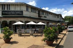 The Iconic Yungaburra Hotel