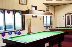 Yungaburra Hotel - Pool Table