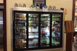 Yungaburra Hotel Bar Fridge